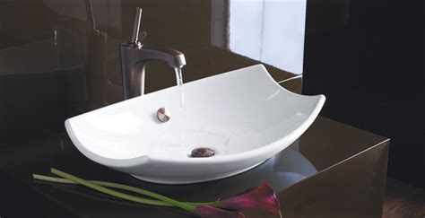 Vessel Sink Bathroom Ideas Vessel Sinks Bathroom Style To Spare Bathroom Trends Bathroom Ideas Planning Bathroom