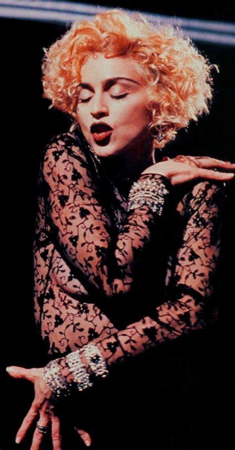 Strike A Pose by Strike A Pose Madonna Photo 31380614 Fanpop
