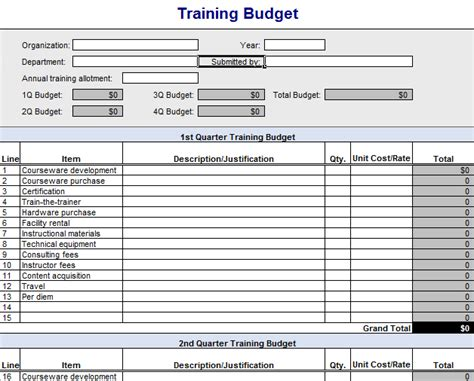 budget template excel 2007 28 images free budget