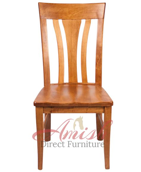 Metro Chair by Metro Chair Amish Direct Furniture