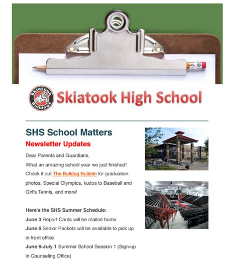 why communication matters a guide for principals and school administrators books newsletter sles for improving your communication