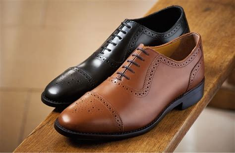 Handmade Mens Leather Shoes - italian shoes for