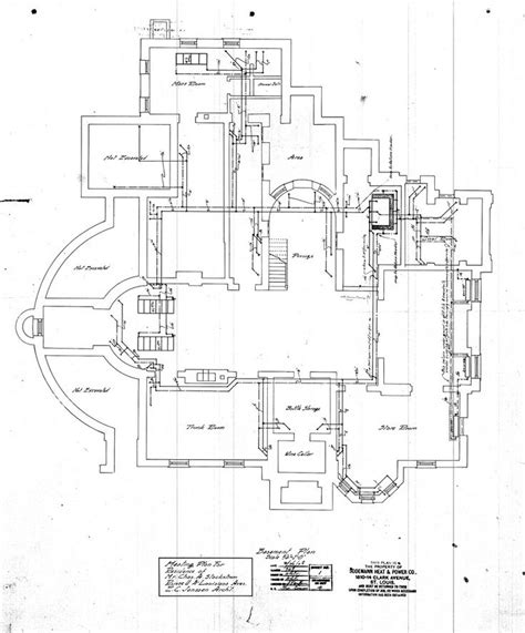 100 Eliot House Floor Plan Eliot House Dining Hall Eliot House Floor Plan