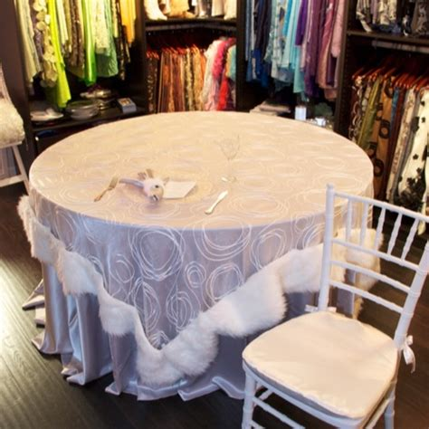 table cover rentals table linens events decoration news