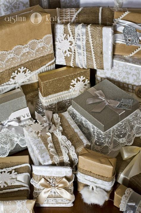 shabby chic gifts 67 best images about shabby chic gift wraps on