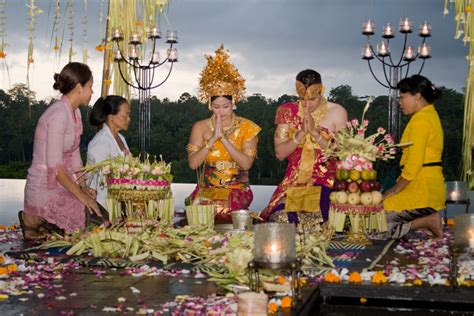 grand design hindu indonesia how to marry like a celebrity in bali