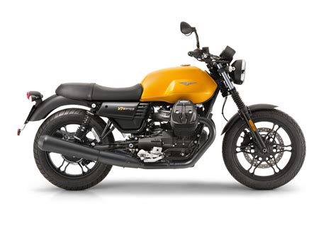 Moto Guzzi V7 by Moto Guzzi V7 Iii