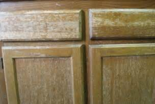 superior Restoring Wood Cabinets In Kitchen #1: Pedantique-restainingkitchencabinets.png