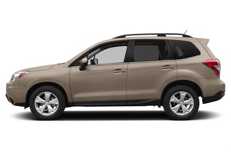subaru suv forester 2014 subaru forester price photos reviews features