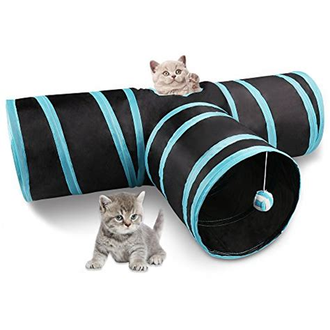 Cat Tunnel by Cat Tunnels