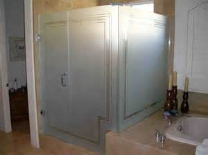 frosted glass shower doors frosted glass shower doors decor ideasdecor ideas