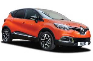 Renault Suv Review Renault Captur Suv Review Carbuyer