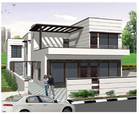 latest front design of house september 2011 apnaghar house design