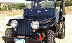 Jess Jeep 20 New Members Of The Willys Jeep Community