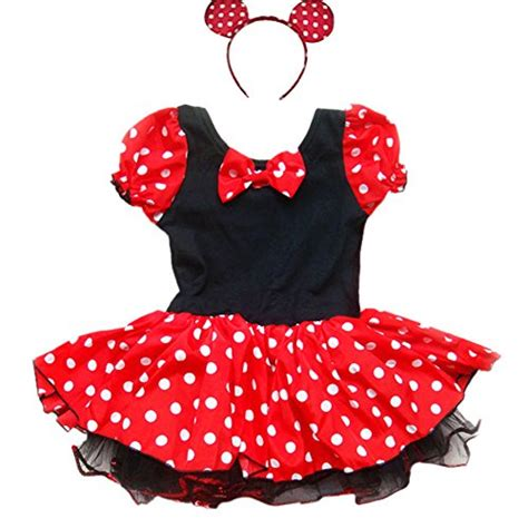 H Mes Kd Mini Y disney minnie mouse costumes for