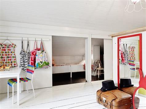 chambre enfant comble home challenge une chambre d enfant dans les combles a