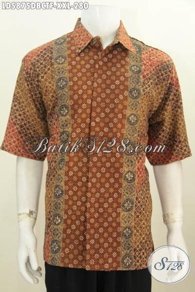 Kemeja Doby Premium Kemeja Batik Istimewa Bahan Kain Dolby Premium Baju Batik