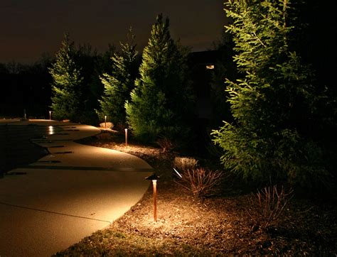 landscape path lights how to make minneapolis led landscape lighting an integral