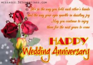 wedding anniversary wishes and messages 365greetings
