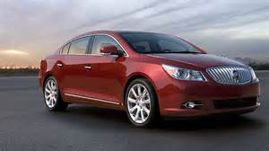 2011 Buick Lacrosse Recalls Gm Is Recalling Buick Lacrosse And Chevy Impala