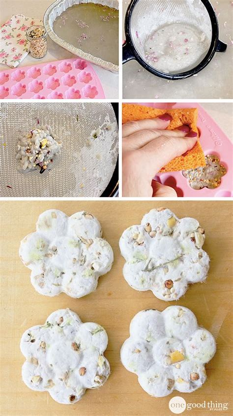 Make Your Own Seed Paper - 25 best ideas about seed bombs on school
