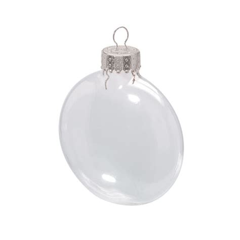 glass ornaments christmas crafts and holiday decor