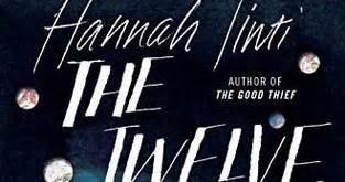 the twelve lives of samuel hawley a novel books the book review the twelve lives of samuel hawley