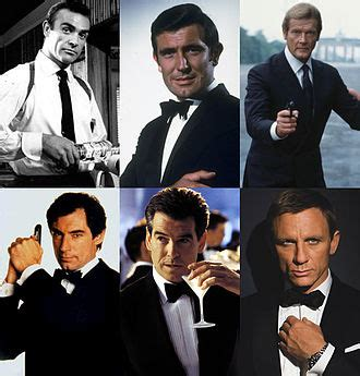 all bond actors pictures to pin on pinsdaddy