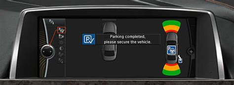 Mba Car Assist Review by What Is Bmw Park Distance Autobytel