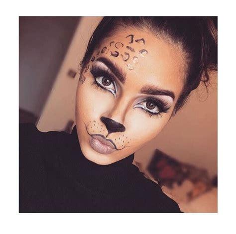 diy cat costume makeup best 25 leopard paint ideas on cheetah
