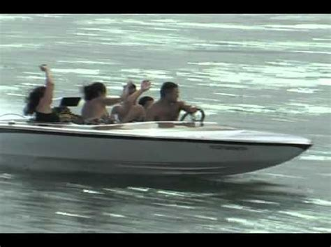jet boat racing keith superstock promotional video for ss 76 doovi