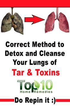 Detox Lungs Fast by 207 Best Images About Remedies On