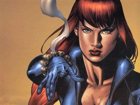Black Widow   Marvel Comics Photo (14636836)   Fanpop