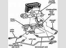 | Repair Guides | Brake Operating System | Combination ... 2011 Ram Cummins Problems