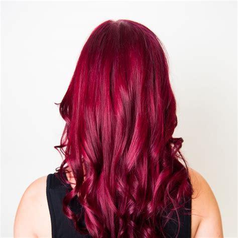 ruby hair color ruby conditioner kit hair color pelo rojo cabello