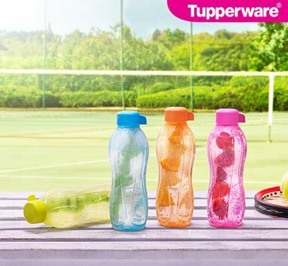 Tupperware Eco Bottle 500ml Terbaru eco bottle 500ml tupperware indonesia pusat belanja