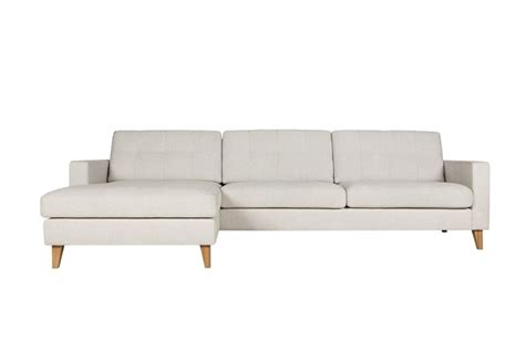3 seater sofa with chaise giorgio 3 seater corner sofa with chaise 1 by sits