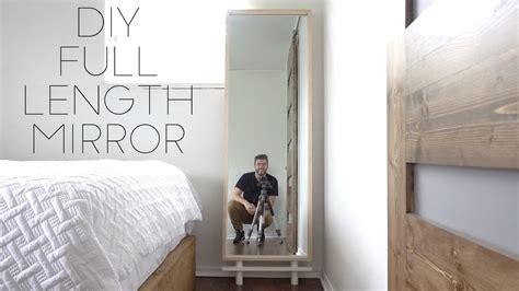 full length lighted wall mirrors diy full length mirror www pixshark com images