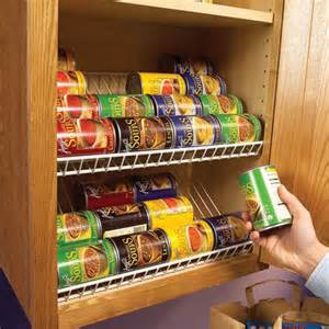 Kitchen Organization Tips by Kitchen Storage Ideas That Are Easy And Affordable