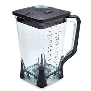 professional blender bl660 174 72 oz pitcher with lid for 174 bl660