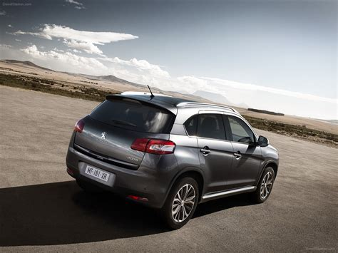 peugeot cars 2012 peugeot 4008 2012 car picture 13 of 80 diesel