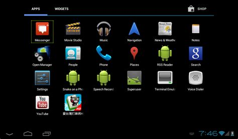 android x86 android x86 4 0 rc1 released android sandwich optimized for netbooks laptops web