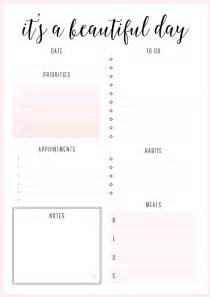 Calendars And Day Planners Free Printable Irma Daily Planners Eliza Ellis