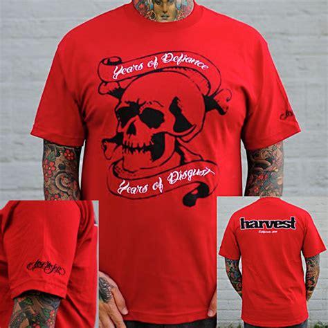 Kaos Import 26 defend merch kaos band import t shirt kaos