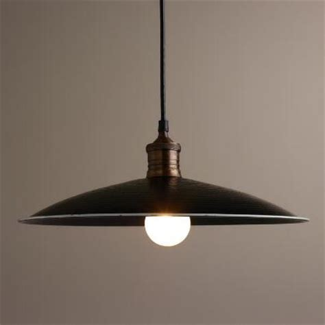 Pendant Light Fixture World Market World Market Light Fixtures