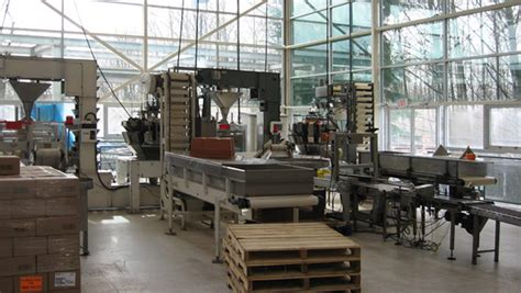 year payback food packaging plant saves energy   compressor