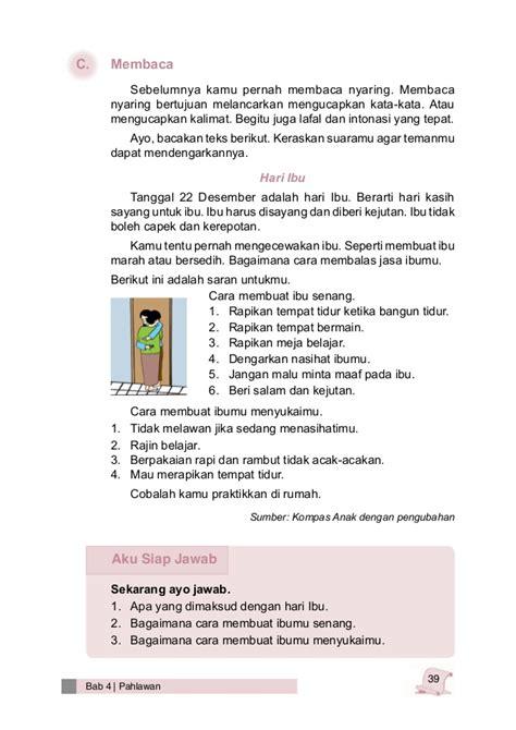 membuat cerita fantasi tentang pahlawan bahasa indonesia kelas 3 sd