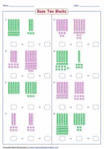 Addition With Manipulatives Worksheets » Home Design 2017