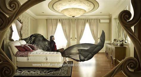 Kasur Air Euphoria springbed bagus mewah luxury hotel harga murah dijamin