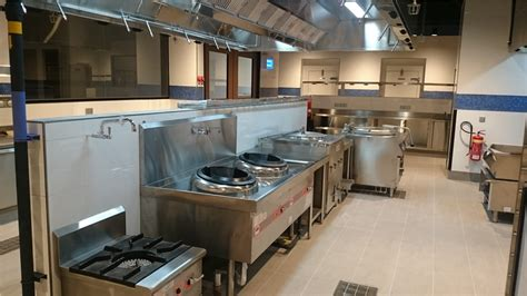 Central Kitchen Supply by Facilities Culinary Institute